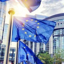 Un filo di seta che arriva fino a Bruxelles